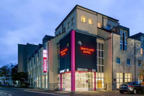 Photo of Mercure Hotel Würzburg am Mainufer, Würzburg
