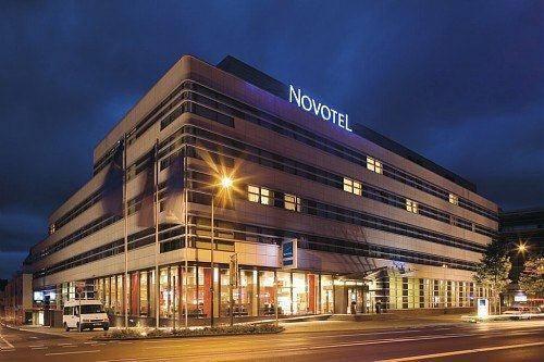 Foto von Novotel Aachen City, Aachen