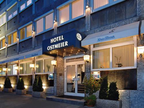 Foto von Hotel Ostmeier, Bochum
