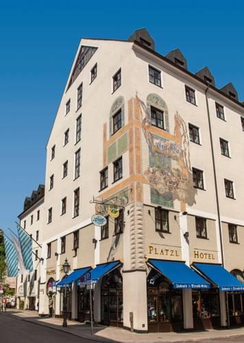 Foto von Platzl Hotel (Superior), München