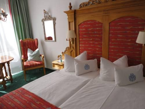 Foto von Hotel Prinzregent am Friedensengel, München