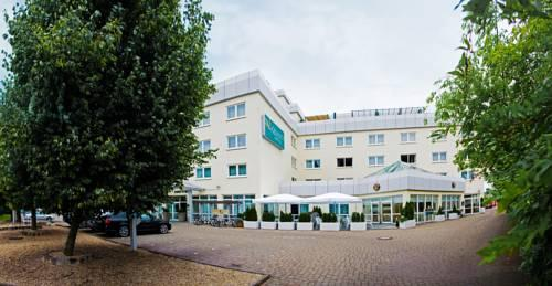 Foto de Quality Hotel Augsburg, Augsburg