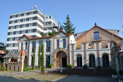 Photo of Ringhotel Alpenhof, Augsburg