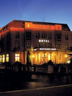 Foto von Hotel Deutsches Haus, Braunschweig