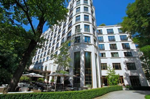 Foto von Rocco Forte The Charles Hotel, München