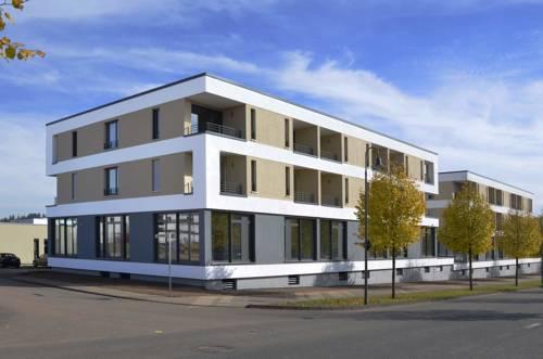 Foto von Schroeders Appartementhotel, Trier