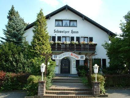 Foto von Hotel Schweizer Haus, Bielefeld
