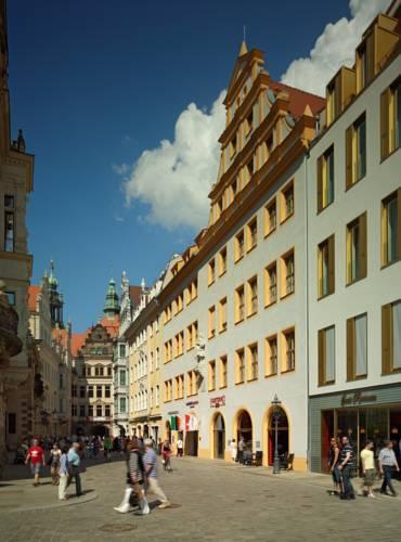 Foto von Swissôtel Dresden Am Schloss, Dresden