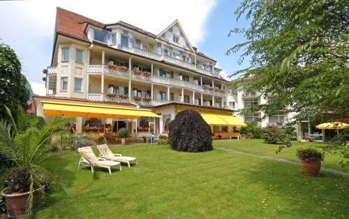 Фото отеля Wittelsbacher Hof Swiss Quality Hotel, Garmisch-Partenkirchen