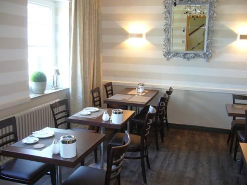 Hotel Theile Garni Gummersbach