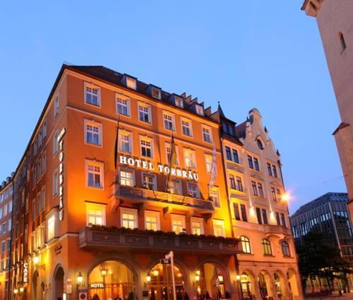 Foto von Hotel Torbräu, München