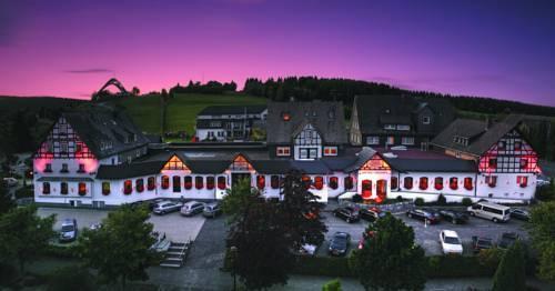Foto von Vakantiehotel Der Brabander, Winterberg
