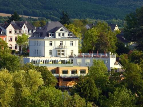 Foto von Hotel Villa Hügel, Trier