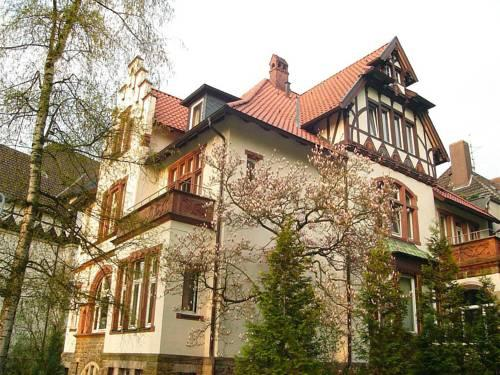 Photo of Hotel Villa Tosca, Hannover