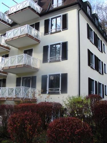 Foto von VIP Apartment Baden-Baden, Baden-Baden
