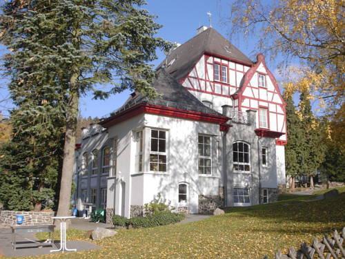 Фото отеля Waldhotel Forsthaus Remstecken, Koblenz