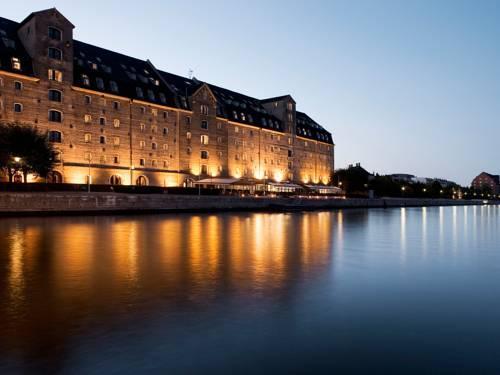 Foto von Copenhagen Admiral Hotel, Copenhagen