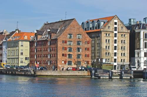 Ein besuch an kopenhagen alte und charmante hotels von for Hotel kopenhagen