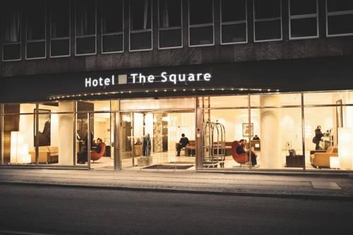 Photo of The Square, København