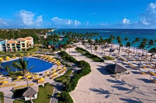 Foto de Ocean Blue & Beach Resort - All Inclusive, Punta Cana (La Altagracia)