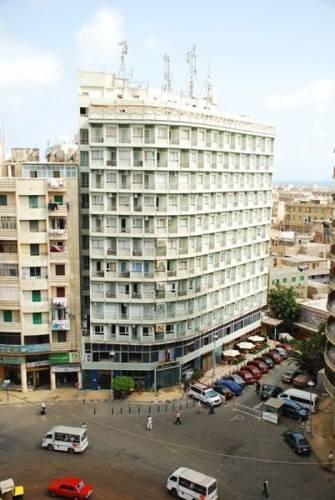 Фото отеля Amoun Hotel Alexandria, Alexandria