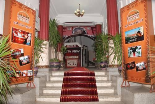 Фото отеля City View Hotel, Cairo
