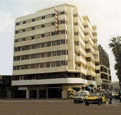 Фото отеля Hotel Delta, Alexandria