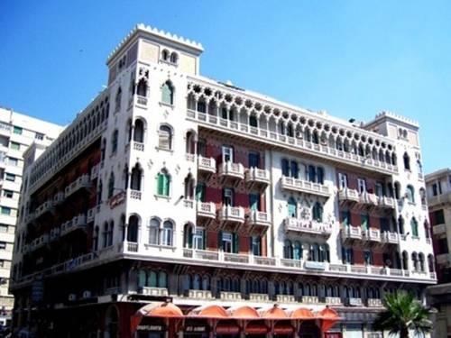 Фото отеля Egypt Hotel, Alexandria