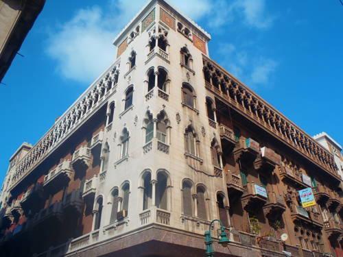 Фото отеля Fouad Hotel, Alexandria