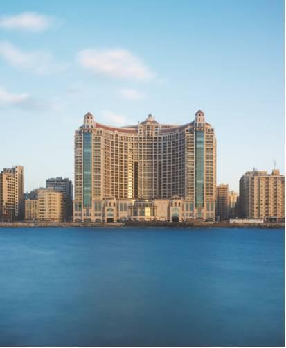 Фото отеля Four Seasons Hotel Alexandria At San Stefano, Alexandria