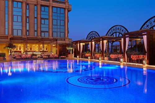 Фото отеля Four Seasons Cairo At The First Residence, Cairo