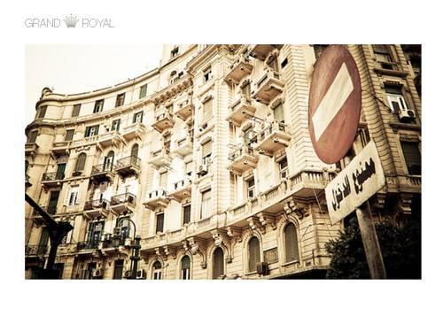 Фото отеля Hotel Grand Royal, Cairo