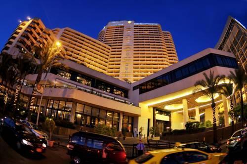 Фото отеля InterContinental Cairo Semiramis, Cairo