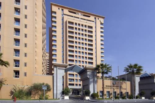 Фото отеля Intercontinental Cairo Citystars, Cairo