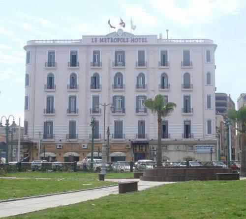 Фото отеля Paradise Inn Le Metropole Hotel, Alexandria