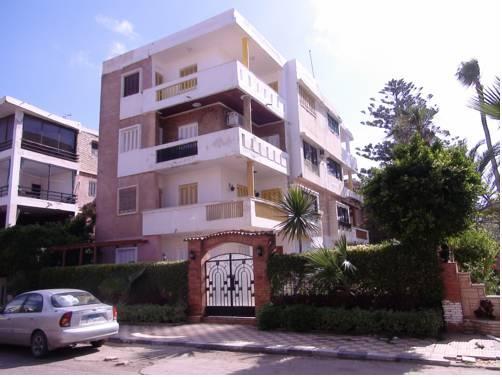 Фото отеля Maamoura Beach Family Apartment 3, Alexandria