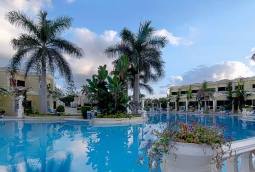 Фото отеля Paradise Inn Beach Resort, Alexandria