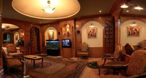 Фото отеля Ramsis Hotel Alexandria, Alexandria