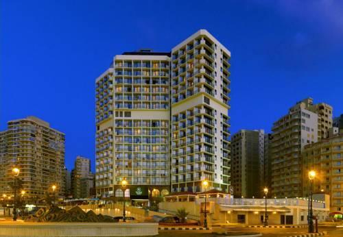 Фото отеля Sheraton Montazah Hotel, Alexandria