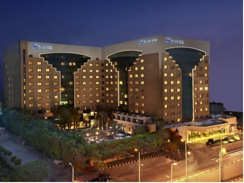 Фото отеля Sonesta Hotel Tower & Casino Cairo, Cairo