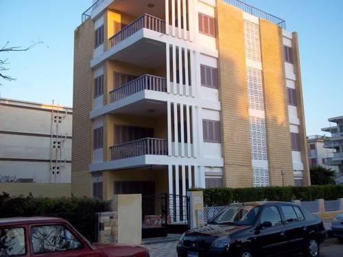 Фото отеля Villa El Maghawry Alexandria, Alexandria