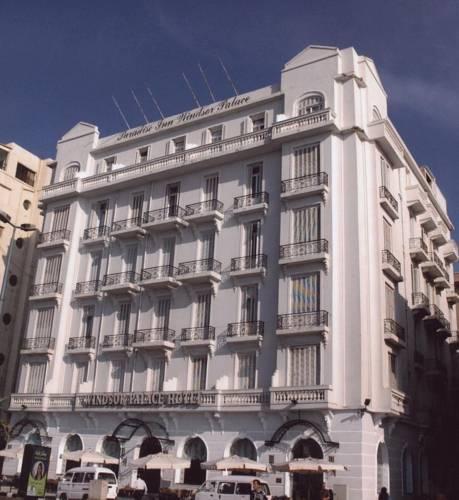 Фото отеля Paradise Inn Windsor Palace Hotel, Alexandria