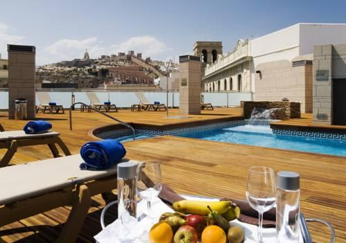 Foto von AC Hotel Almería by Marriott, Almería