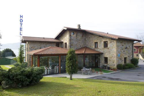 Photo of Hotel Artetxe, Bilbao