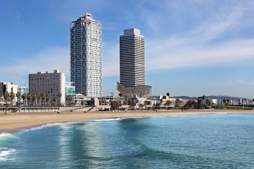 Foto von Hotel Arts Barcelona, Barcelona