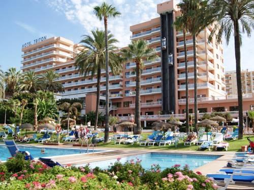 Foto von Hotel Best Triton, Benalmádena
