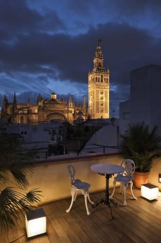 Foto von Hotel Casa 1800 Sevilla, Sevilla