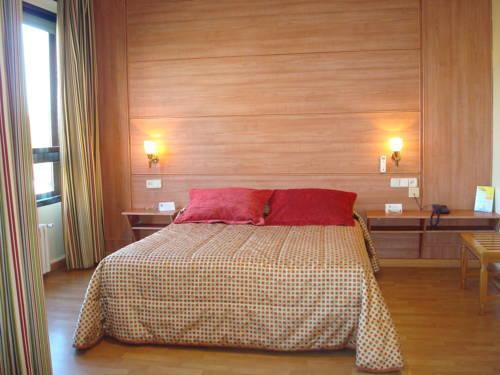 Foto von Hotel Castilla, Albacete