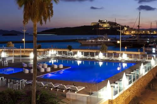Best ibiza island hotels for vacation or business trip - Corso hotel ibiza ...