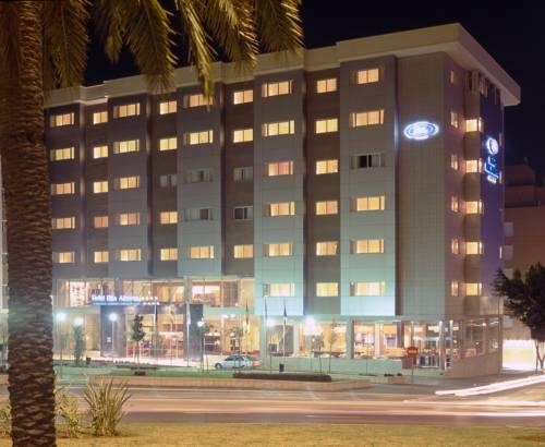 Foto von Elba Almeria Business & Convention Hotel, Almeria